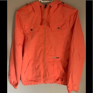 Volcom Scout Coral jacket